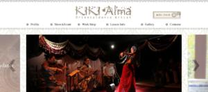 KIKI-ALMA